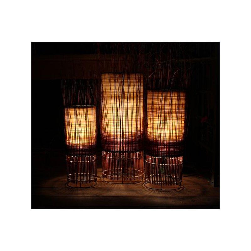 stehlampe in verschiedenen gr en. Black Bedroom Furniture Sets. Home Design Ideas